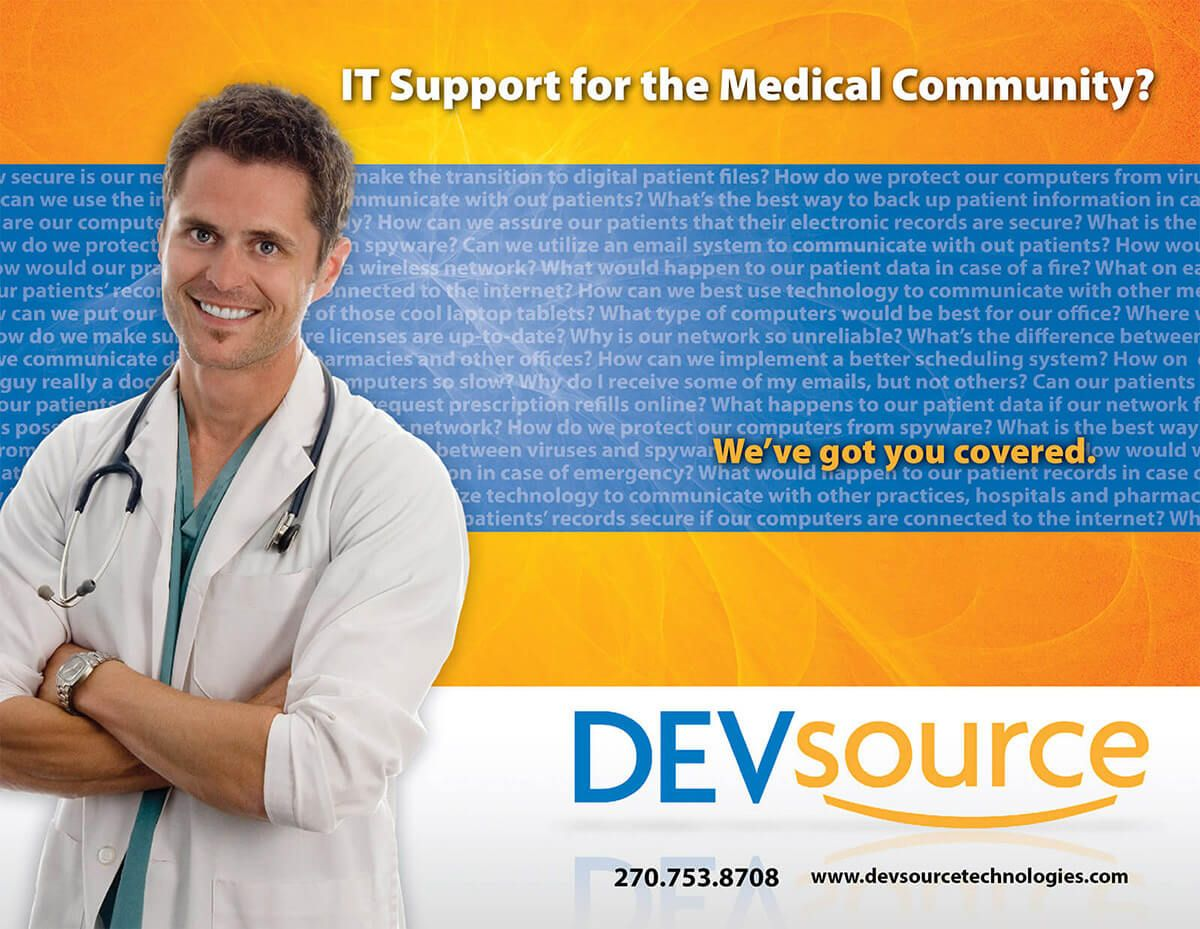 DEVsource Catalog by EyeSite Creations